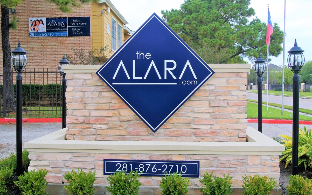 The Alara –  Houston, TX